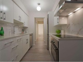 Photo 3: # 101 1950 W 8TH AV in Vancouver: Kitsilano Condo for sale (Vancouver West)  : MLS®# V1089262