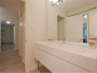 Photo 14: # 101 1950 W 8TH AV in Vancouver: Kitsilano Condo for sale (Vancouver West)  : MLS®# V1089262