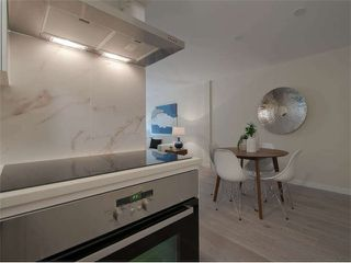 Photo 6: # 101 1950 W 8TH AV in Vancouver: Kitsilano Condo for sale (Vancouver West)  : MLS®# V1089262