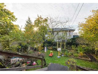 Photo 20: 3333 ASH ST in Vancouver: Cambie House for sale (Vancouver West)  : MLS®# V1093445
