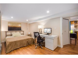 Photo 15: 3333 ASH ST in Vancouver: Cambie House for sale (Vancouver West)  : MLS®# V1093445