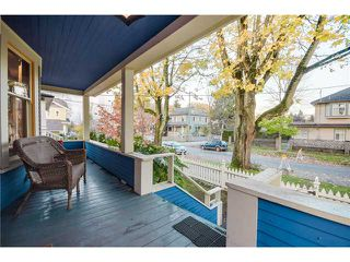 Photo 2: 3333 ASH ST in Vancouver: Cambie House for sale (Vancouver West)  : MLS®# V1093445