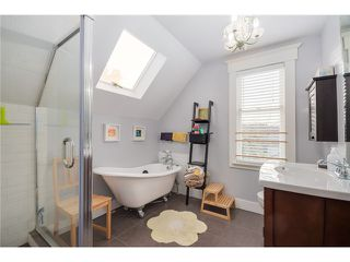 Photo 13: 3333 ASH ST in Vancouver: Cambie House for sale (Vancouver West)  : MLS®# V1093445