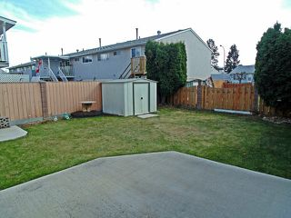 Photo 22: 97 800 Vahlalla Drive in Kamloops: Brock Townhouse for sale : MLS®# 127543