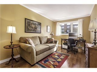 Photo 12: 3973 PARKWAY DR in Vancouver: Quilchena Condo for sale (Vancouver West)  : MLS®# V1119012