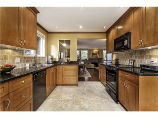 Photo 7: 3973 PARKWAY DR in Vancouver: Quilchena Condo for sale (Vancouver West)  : MLS®# V1119012