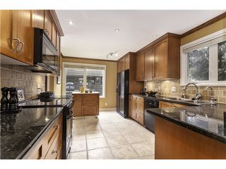 Photo 6: 3973 PARKWAY DR in Vancouver: Quilchena Condo for sale (Vancouver West)  : MLS®# V1119012