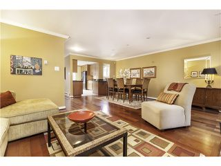 Photo 3: 3973 PARKWAY DR in Vancouver: Quilchena Condo for sale (Vancouver West)  : MLS®# V1119012