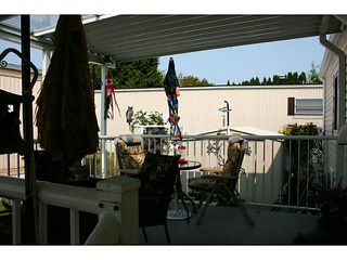 Photo 11: # 112 1840 160 ST in Surrey: King George Corridor Manufactured Home for sale (South Surrey White Rock)  : MLS®# F1446483