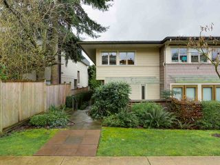 Main Photo: 9 215 E 4TH STREET in North Vancouver: Lower Lonsdale Townhouse for sale : MLS®# R2042517