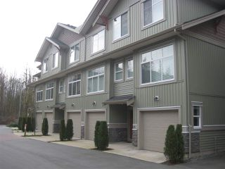 Photo 2: 16 20967 76 AVENUE in Langley: Willoughby Heights Townhouse for sale : MLS®# R2040697