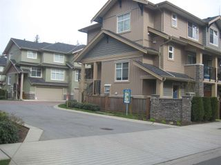 Photo 19: 16 20967 76 AVENUE in Langley: Willoughby Heights Townhouse for sale : MLS®# R2040697