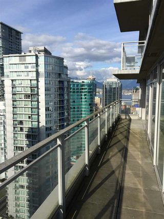 Photo 10: 3102 888 HOMER STREET in Vancouver: Downtown VW Condo for sale (Vancouver West)  : MLS®# R2049206