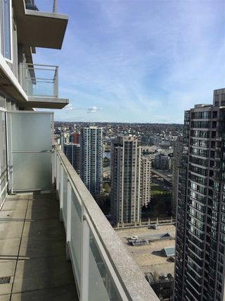 Photo 9: 3102 888 HOMER STREET in Vancouver: Downtown VW Condo for sale (Vancouver West)  : MLS®# R2049206