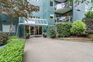 Photo 19: 208 1508 MARINER WALK in Vancouver: False Creek Condo for sale (Vancouver West)  : MLS®# R2087489