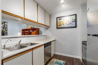 Photo 6: 208 1508 MARINER WALK in Vancouver: False Creek Condo for sale (Vancouver West)  : MLS®# R2087489