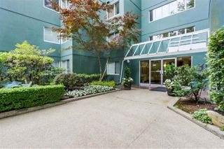 Photo 18: 208 1508 MARINER WALK in Vancouver: False Creek Condo for sale (Vancouver West)  : MLS®# R2087489