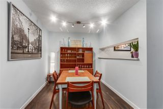 Photo 5: 208 1508 MARINER WALK in Vancouver: False Creek Condo for sale (Vancouver West)  : MLS®# R2087489
