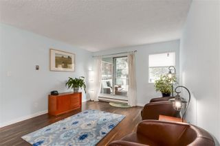 Photo 2: 208 1508 MARINER WALK in Vancouver: False Creek Condo for sale (Vancouver West)  : MLS®# R2087489