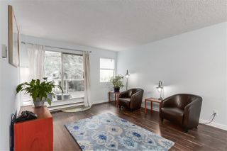 Photo 1: 208 1508 MARINER WALK in Vancouver: False Creek Condo for sale (Vancouver West)  : MLS®# R2087489