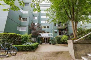 Photo 17: 208 1508 MARINER WALK in Vancouver: False Creek Condo for sale (Vancouver West)  : MLS®# R2087489