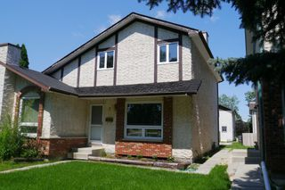 Photo 1: 5 Lake Fall Place in Winnipeg: Fort Garry / Whyte Ridge / St Norbert Single Family Attached for sale (South Winnipeg)