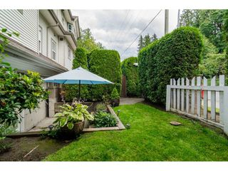 Photo 2: 10 20875 88 AVENUE in Langley: Walnut Grove Townhouse for sale : MLS®# R2089960