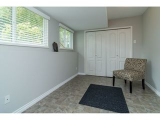 Photo 18: 10 20875 88 AVENUE in Langley: Walnut Grove Townhouse for sale : MLS®# R2089960