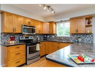 Photo 8: 10 20875 88 AVENUE in Langley: Walnut Grove Townhouse for sale : MLS®# R2089960