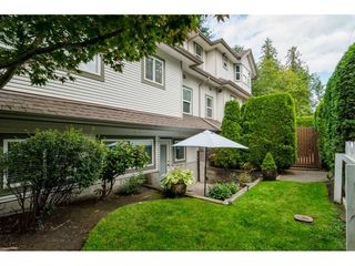 Photo 19: 10 20875 88 AVENUE in Langley: Walnut Grove Townhouse for sale : MLS®# R2089960