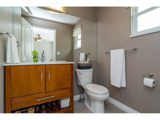 Photo 14: 10 20875 88 AVENUE in Langley: Walnut Grove Townhouse for sale : MLS®# R2089960