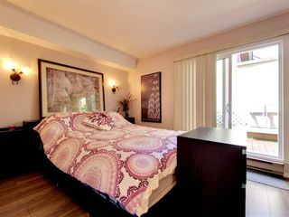 Photo 7: 2309 ALDER STREET in Vancouver: Fairview VW Condo for sale (Vancouver West)  : MLS®# R2115607