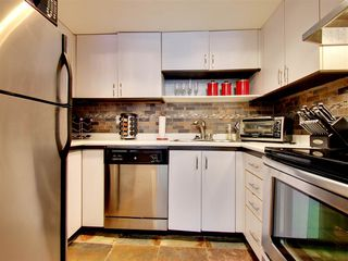 Photo 5: 2309 ALDER STREET in Vancouver: Fairview VW Condo for sale (Vancouver West)  : MLS®# R2115607