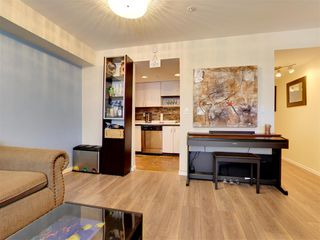 Photo 6: 2309 ALDER STREET in Vancouver: Fairview VW Condo for sale (Vancouver West)  : MLS®# R2115607