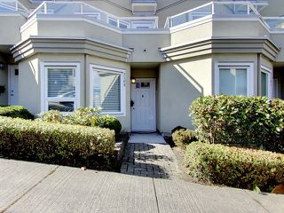 Photo 2: 2309 ALDER STREET in Vancouver: Fairview VW Condo for sale (Vancouver West)  : MLS®# R2115607