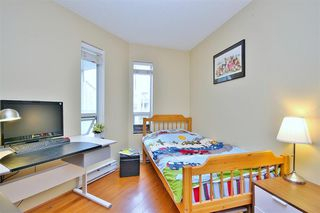 Photo 8: 203 7800 ST. ALBANS ROAD in Richmond: Brighouse South Condo for sale : MLS®# R2002172