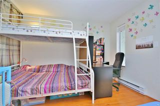 Photo 9: 203 7800 ST. ALBANS ROAD in Richmond: Brighouse South Condo for sale : MLS®# R2002172