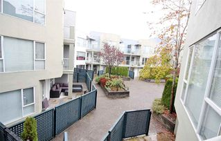 Photo 14: 203 7800 ST. ALBANS ROAD in Richmond: Brighouse South Condo for sale : MLS®# R2002172