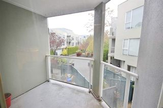 Photo 12: 203 7800 ST. ALBANS ROAD in Richmond: Brighouse South Condo for sale : MLS®# R2002172
