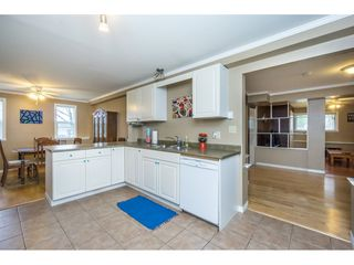 Photo 14: 18274 63a in cloverdale: Cloverdale BC House for sale (Cloverdale)  : MLS®# R2150683