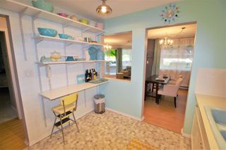 "Photo 7: 102 1240 QUAYSIDE Drive in New Westminster: Quay Condo for sale in ""TIFFANY SHORES"" : MLS®# R2263673"