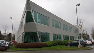 Photo 3: 205 4300 NORTH FRASER WAY in Burnaby: Big Bend Office for sale (Burnaby South)  : MLS®# C8017212