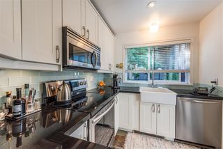 Photo 10: 2262 ALDER STREET in Vancouver: Fairview VW Townhouse for sale (Vancouver West)  : MLS®# R2300774