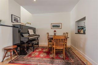 Photo 7: 2262 ALDER STREET in Vancouver: Fairview VW Townhouse for sale (Vancouver West)  : MLS®# R2300774
