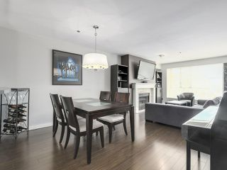 Photo 7: 301 2340 HAWTHORNE AVENUE in Port Coquitlam: Central Pt Coquitlam Condo for sale : MLS®# R2316603