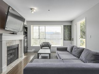 Photo 5: 301 2340 HAWTHORNE AVENUE in Port Coquitlam: Central Pt Coquitlam Condo for sale : MLS®# R2316603