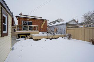 Photo 43: 17 Alpine Avenue in Hamilton: House for sale : MLS®# H4046661