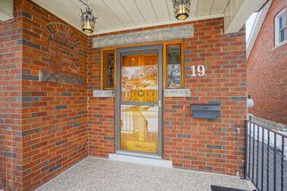 Photo 4: 17 Alpine Avenue in Hamilton: House for sale : MLS®# H4046661