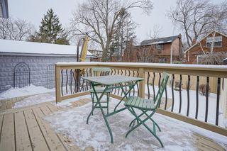 Photo 40: 17 Alpine Avenue in Hamilton: House for sale : MLS®# H4046661