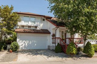 Main Photo: 19845 BUTTERNUT LANE in Pitt Meadows: Central Meadows House for sale : MLS®# R2331599